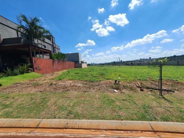 Lote 314 m² - Plano pronto para construir - Condomínio Fechado Quintas de São José