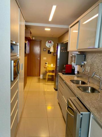 Apartamento Duplex com 3 quartos à venda, 155 m² Setor Bueno - Foto 8