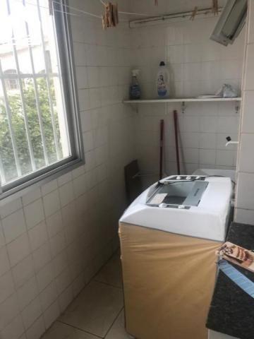 Apartamento à venda com 2 dormitórios em São judas tadeu, Guarapari cod:AP1062 - Foto 2