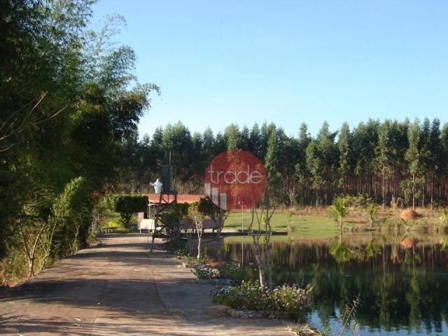 Fazenda rural à venda, Centro, Buritizeiro. - Foto 3