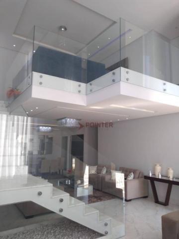Sobrado com 5 dormitórios à venda, 318 m² por R$ 1.400.000,00 - Jardins Lisboa - Goiânia/G - Foto 17