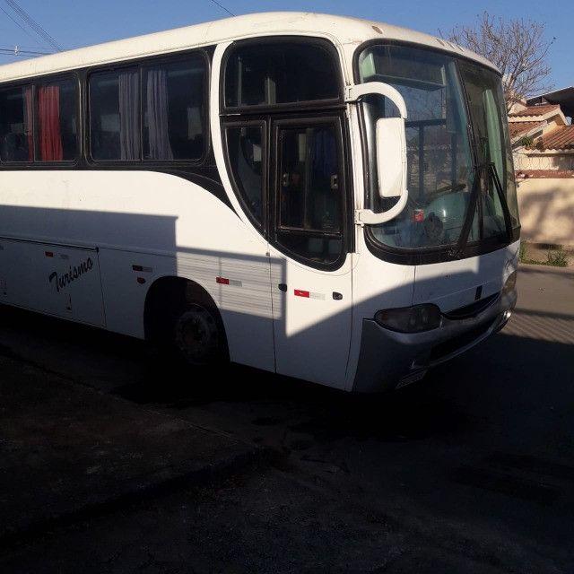 Vendo Micro Ônibus - Foto 2