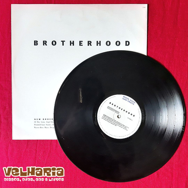 New Order - Brotherhood - Foto 3