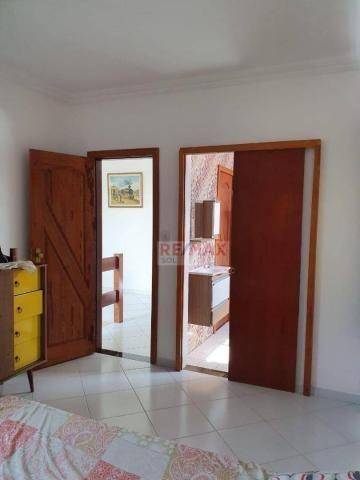 Casa Cond. Vilas do Jacuipe- 4 quartos sendo 2 suíte , 240 m² por R$ 920.000 - Barra do Ja - Foto 17