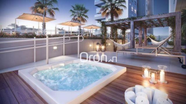 Apartamento à venda, 137 m² por R$ 880.000,00 - Park Lozandes - Goiânia/GO - Foto 8