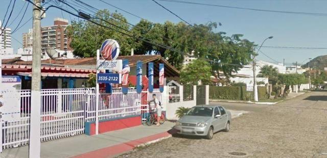 Casa de esquina para locação comercial na Praia da Costa - Foto 10