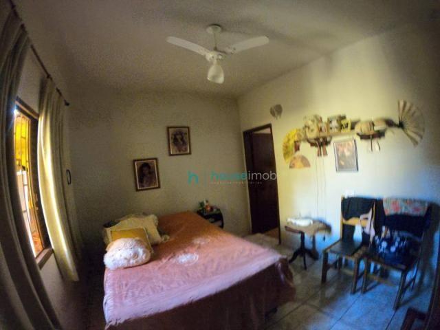 Casa com 3 dormitórios à venda, por R$ 250.000 - Jardim Matilde - Ourinhos/SP - Foto 9