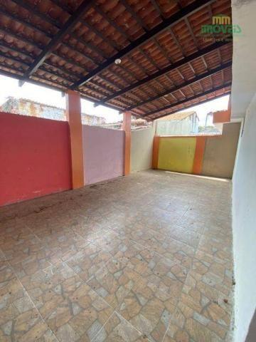 Casa para alugar, 600 m² por R$ 4.800,00/mês - Vila União - Fortaleza/CE - Foto 14