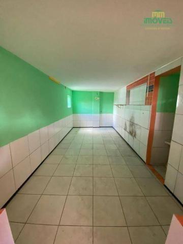 Casa para alugar, 600 m² por R$ 4.800,00/mês - Vila União - Fortaleza/CE - Foto 10