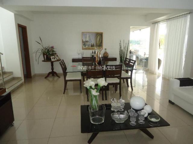 Casa à venda com 5 dormitórios em Portal do aeroporto, Juiz de fora cod:17219 - Foto 4