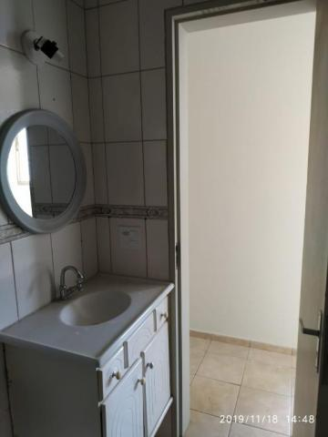 Apartamento com 3 dormitórios para alugar, 60 m² por R$ 600,00/mês - Residencial Macedo Te - Foto 11