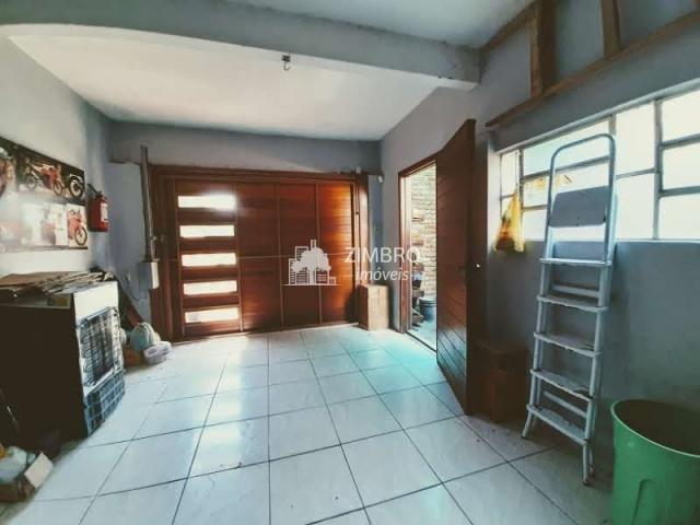 Casa dos Seus Sonhos! 3 Dormitórios, Garagem, Jardim, Churrasqueira, Pronta para Você. - Foto 19