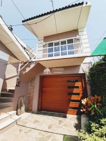 Casa dos Seus Sonhos! 3 Dormitórios, Garagem, Jardim, Churrasqueira, Pronta para Você. - Foto 20