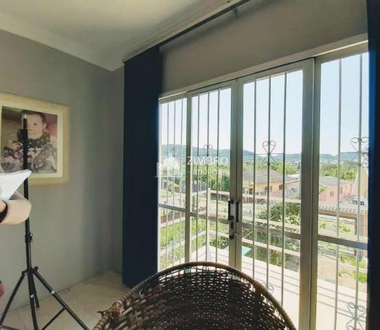 Casa dos Seus Sonhos! 3 Dormitórios, Garagem, Jardim, Churrasqueira, Pronta para Você. - Foto 15