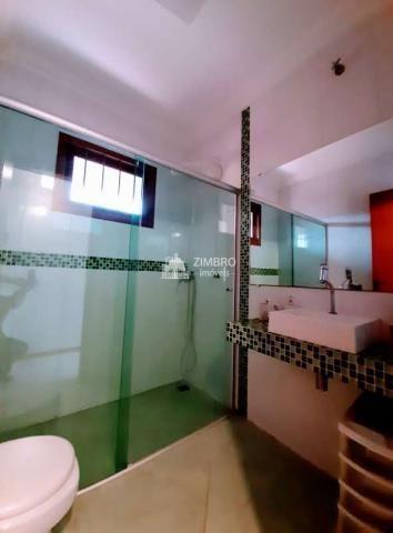 Casa dos Seus Sonhos! 3 Dormitórios, Garagem, Jardim, Churrasqueira, Pronta para Você. - Foto 6