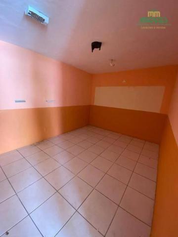 Casa para alugar, 600 m² por R$ 4.800,00/mês - Vila União - Fortaleza/CE - Foto 16