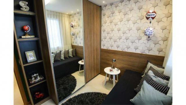 Bella Augusta Residence - Apartamento de 3 ou 4 quartos com suíte - Cariacica, ES - Foto 5