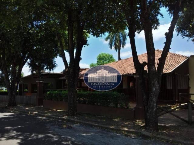 Barracão para alugar, 900 m² por R$ 8.000/mês - Jardim Nova Yorque - Araçatuba/SP - Foto 6