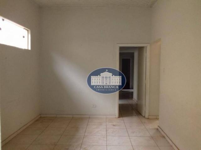 Prédio à venda, 220 m² por R$ 330.000,00 - Centro - Araçatuba/SP - Foto 4