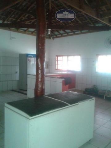 Prédio comercial à venda, Ipanema, Araçatuba - PR0016. - Foto 12
