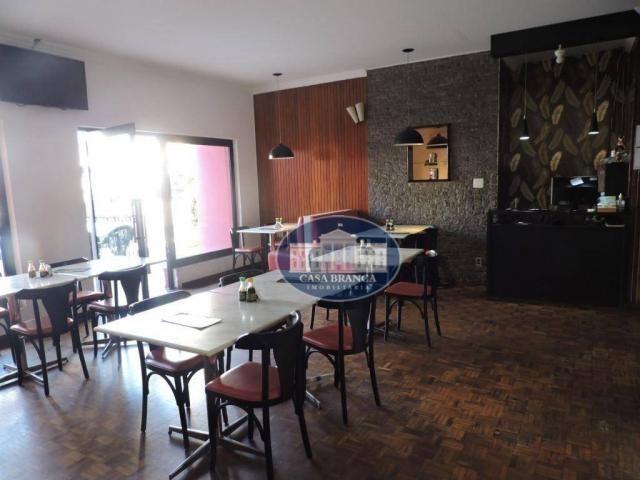 Prédio para alugar, 120 m² por R$ 3.800,00/mês - Centro - Araçatuba/SP - Foto 2