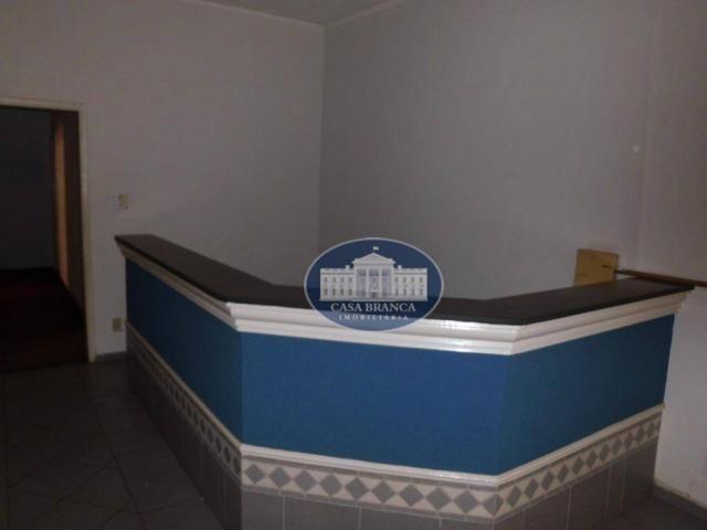 Casa com 4 dormitórios para alugar, 350 m² por R$ 2.400/mês - Bairro das Bandeiras - Araça - Foto 10