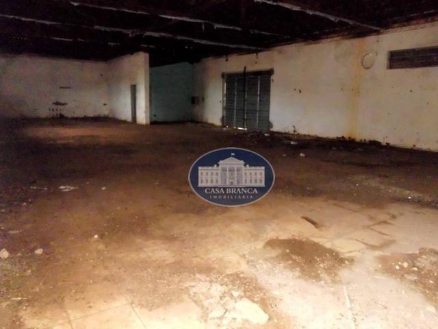 Prédio, 3000 m² - venda por R$ 2.500 o m² ou aluguel por R$ 50.000/mês - Centro - Araçatub - Foto 20