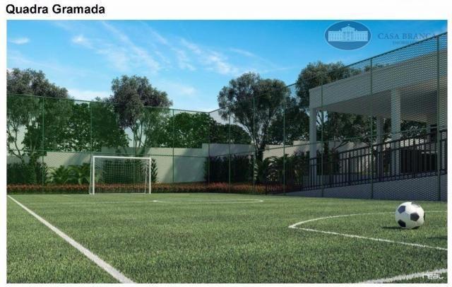 Lançamento Art Ville, com subsidio de até R$ 30.000,00 - Foto 7