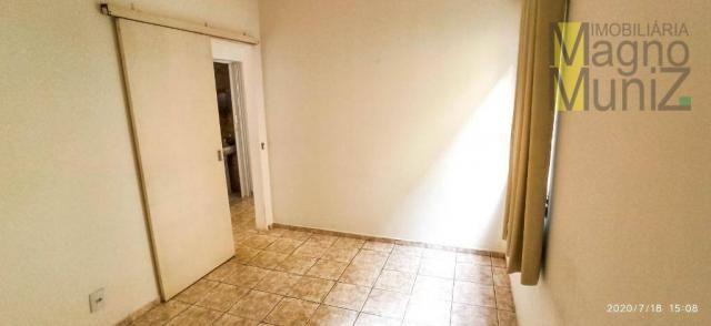 Apartamento com 2 dormitórios para alugar, 46 m² por R$ 650,00/mês - Edson Queiroz - Forta - Foto 7