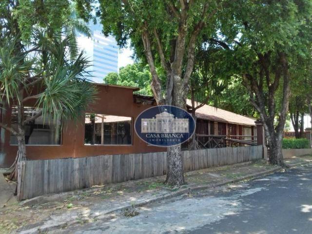 Barracão para alugar, 900 m² por R$ 8.000/mês - Jardim Nova Yorque - Araçatuba/SP - Foto 14