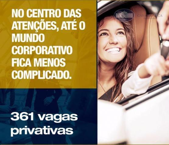 Sala para alugar, 36 m² por R$ 1.800,00/mês - Centro - Araçatuba/SP - Foto 11