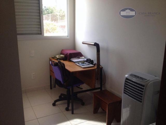 Apartamento residencial à venda, Vila Mendonça, Araçatuba. - Foto 6