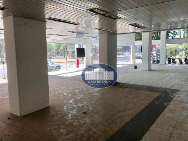 Prédio comercial de esquina no coração de Araçatuba. Oportunidade! - Foto 4