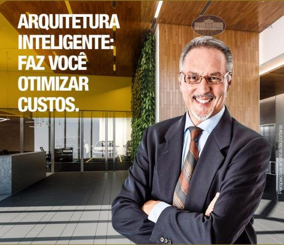 Sala para alugar, 36 m² por R$ 1.800,00/mês - Centro - Araçatuba/SP - Foto 8