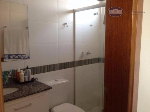 Apartamento residencial à venda, Vila Mendonça, Araçatuba. - Foto 2