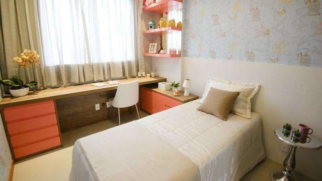 Bella Augusta Residence - Apartamento de 3 ou 4 quartos com suíte - Cariacica, ES - Foto 13