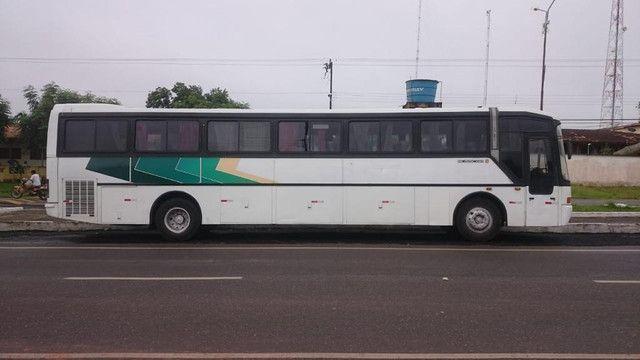Ônibus Busscar busscar jum buss - Foto 5