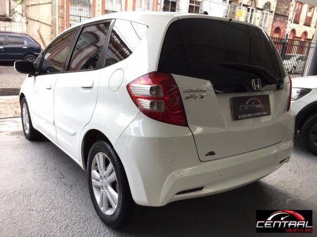 Honda Fit EX 1.5 AT 2013/2014 - Foto 6