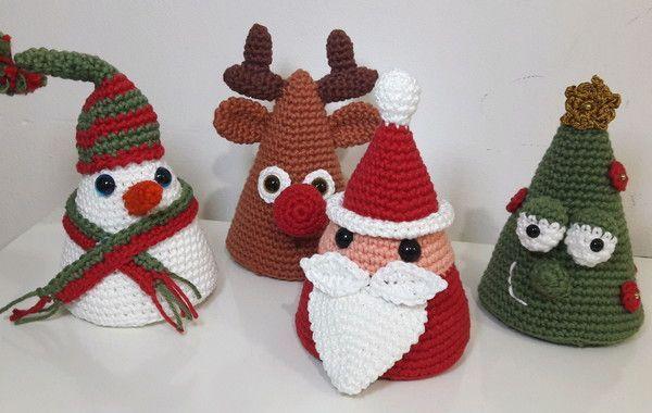 Enfeites natalinos - Foto 3