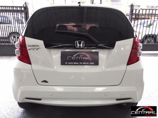 Honda Fit EX 1.5 AT 2013/2014 - Foto 5
