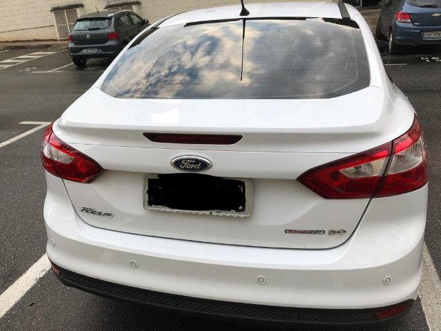Focus Sedan SE Plus 2.0 Aut. Único dono! - Foto 3