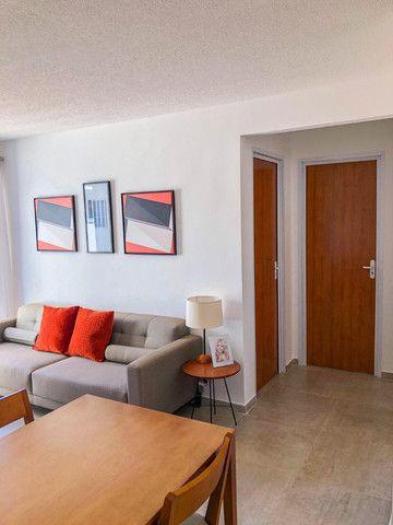 Venha morar no melhor condominio do valparaiso - Foto 8