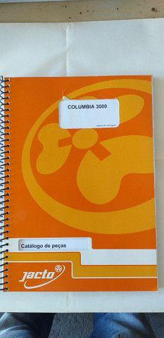 Catálogo peças, manual, Ad7b, Uniport, FG85, FR12, FB80, 70ci, FH200, 4CT - Foto 16