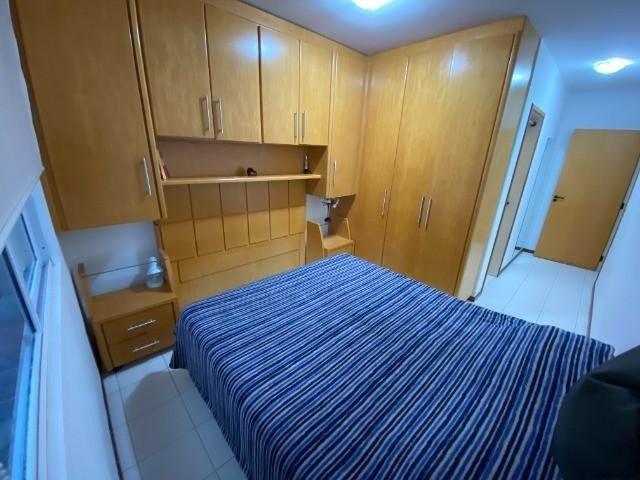 Apartamento 1 Dormitorio Garagem Coberta no Res.Vila Ventura em Coqueiros - Foto 13