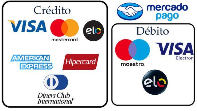 Máquinas de Cartão, não perca as vendas de final de ano - Foto 4