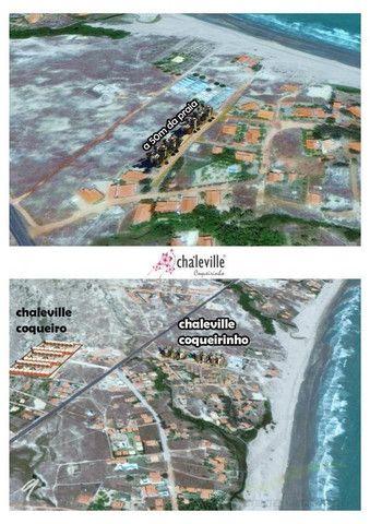 Praia do Coqueiro, 2 Suítes, com Rooftop, Lançamento - Foto 6