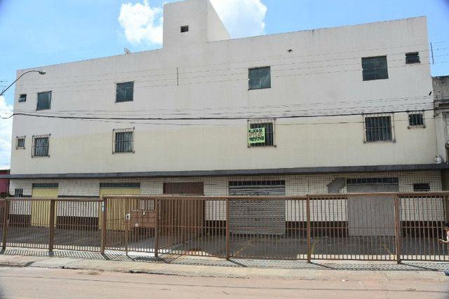 Aluguel de apartamento 2 quartos, garagem individual, Recanto das Emas - Foto 9