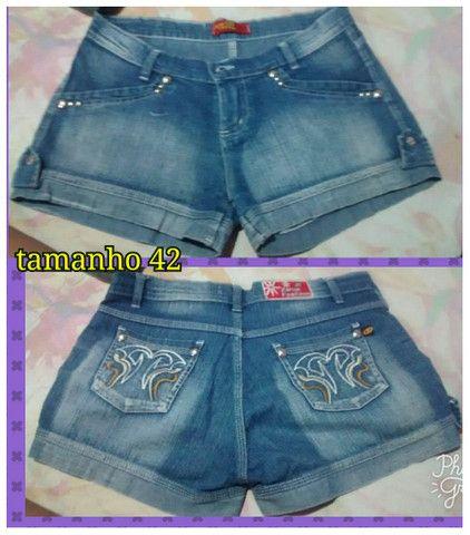 Jeans roupas - Foto 3