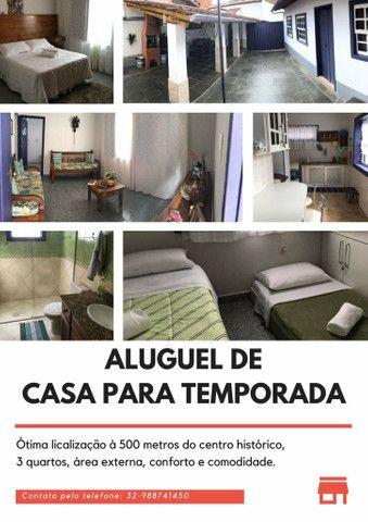 Casa de temporada em Tiradentes - Foto 3