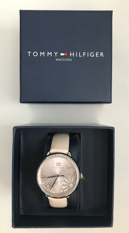 Relógio Feminino Tommy Hilfiger - Foto 6